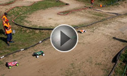 Video z finale E-truggy